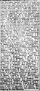 Wakefield Express 1893