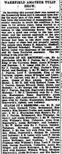 Wakefield Express 1898 Part 1