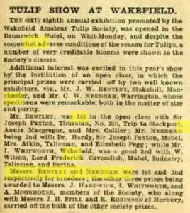 Gardeners Chronicle 1903