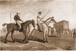 Outwood Racecourse 1750